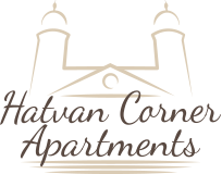 Hatvan Corner Apartments